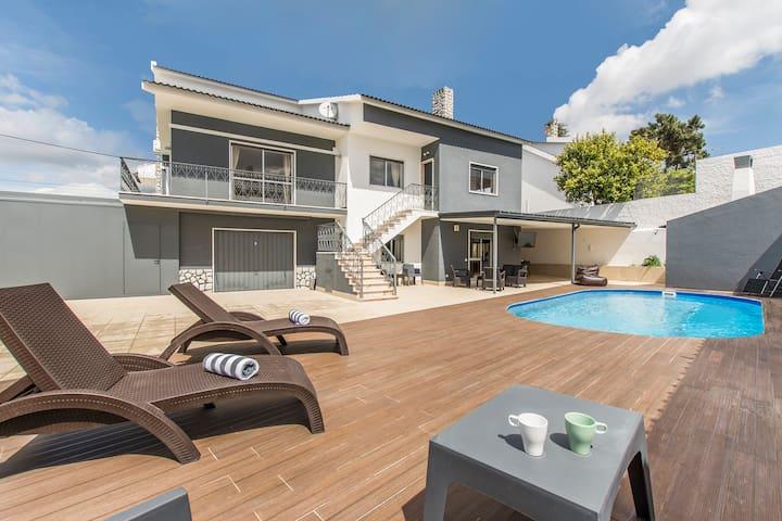 Villa Nana - New!