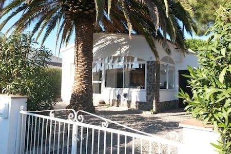 Villa PORDOFO superbe Maison de vacances - Roses