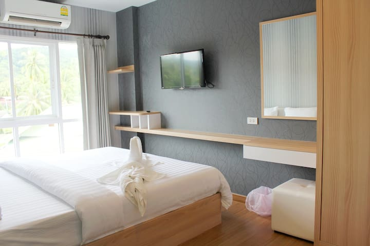 Relax Room - Ao Nang - Apartment