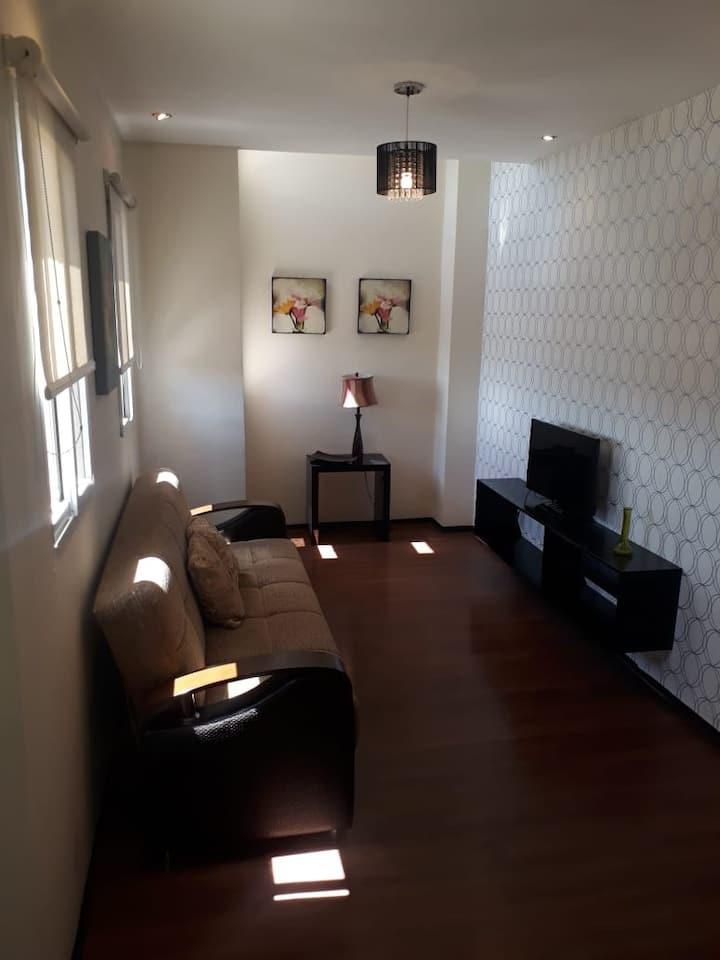 Apartamento #10 SYMA