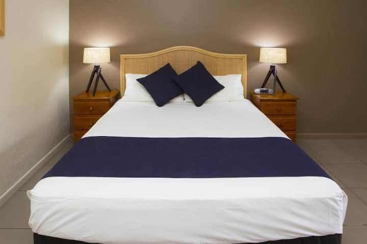 Functional Double Executive Double Bed At Lismore