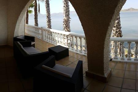 One side Beach Villa - La Manga - 别墅
