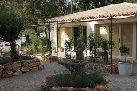 Charming Provence country cottage - Ev