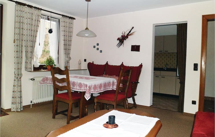 Holiday apartment with 1 bedroom on 50 m² in Schmallenberg