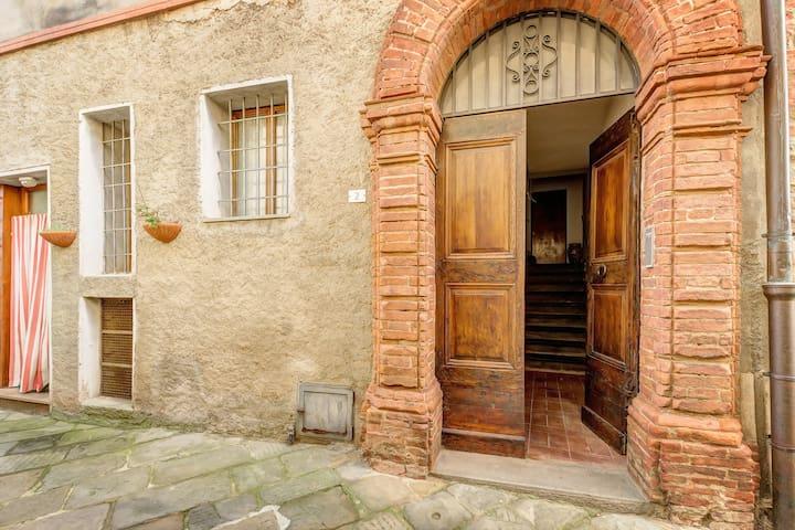 Apartment - La Rocca