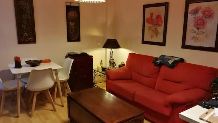 Lindo Apartamento en Chiclana de la Frontera Cádiz