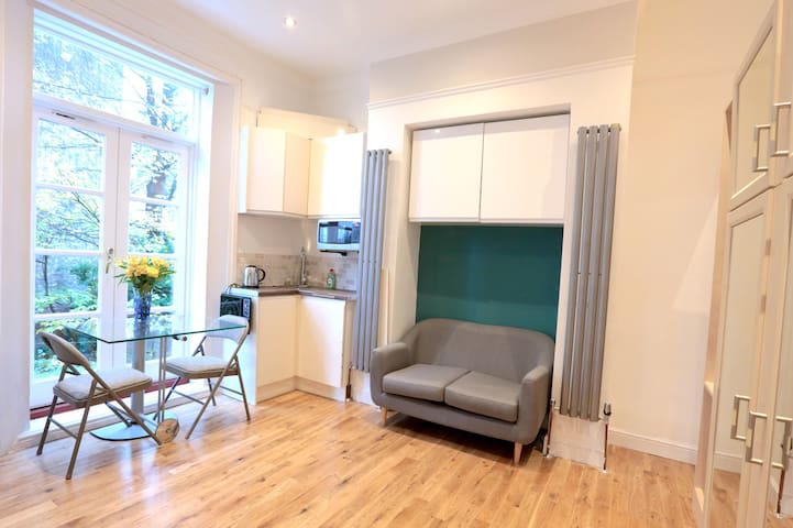 NEW!!! Lovely studio only 2secs from West Norwood - Londres - Apartamento