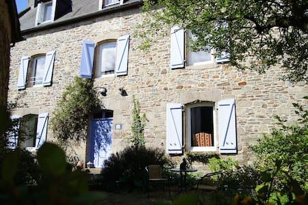 Maison d'hôtes la Cormorandière - Broons
