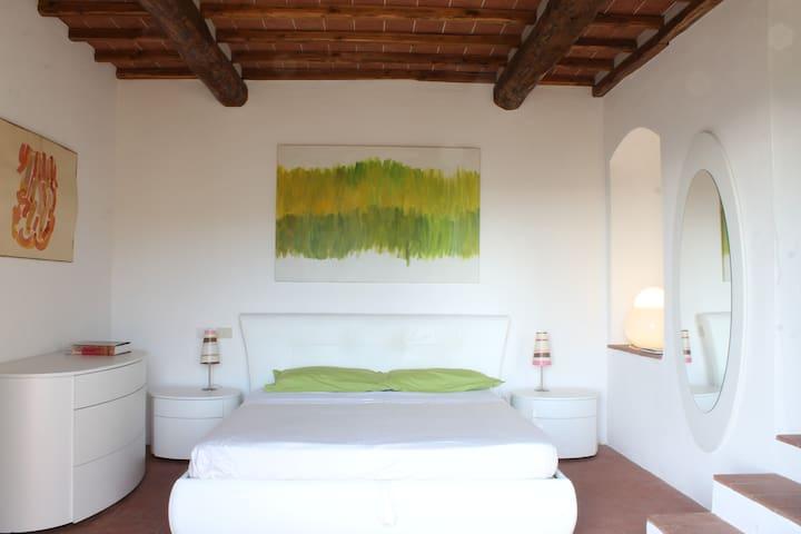 Villa Fontecaresino 2