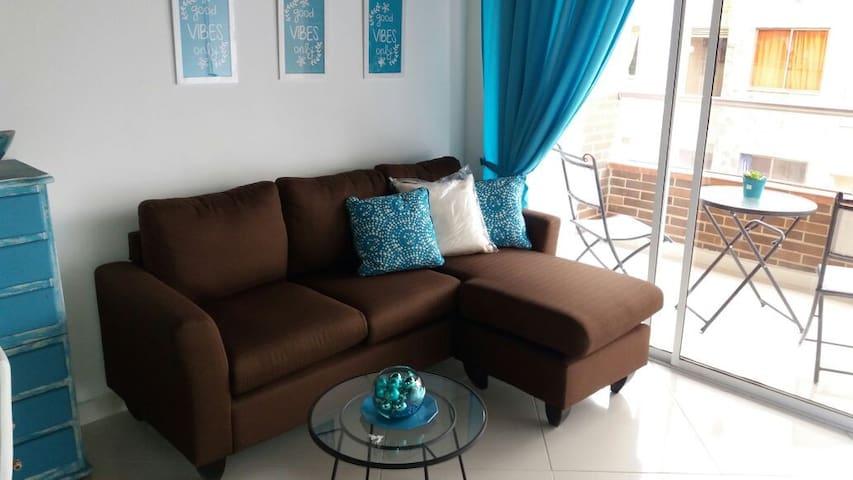!!Nice Apartment in Envigado!!