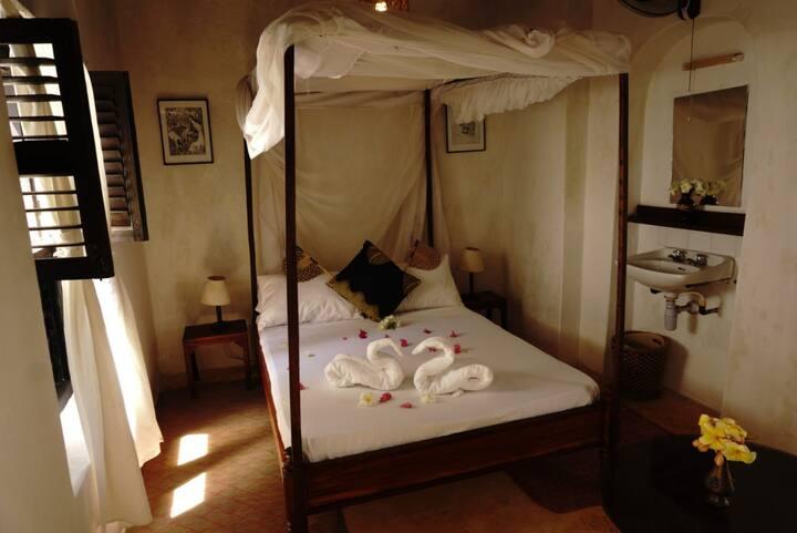 Baitul Noor House, Double Room