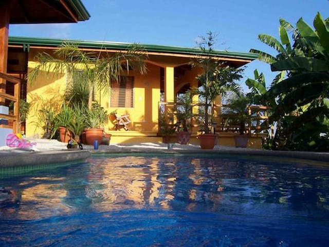 Casa Mango Ocean view, Pool, fun!