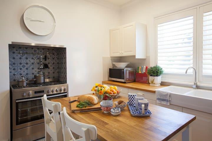 Australian Luxury Stays - THE WHITE HOUSE - Penola - House