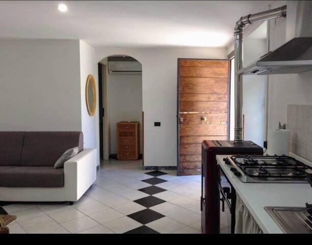 I Vignali -appartamento intero € 48 (2-4 persone)