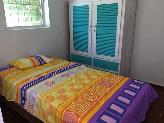 Small Basic Room I Top Location I Hotel Zone