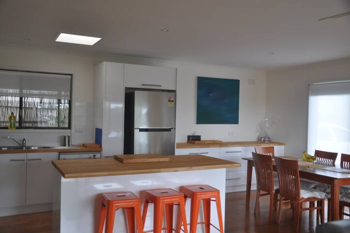 Bayhive - holiday rental - Portarlington - House