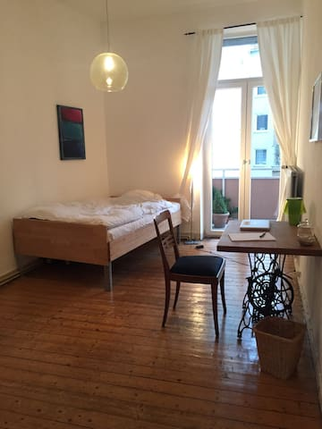 Nice Room close to Center and Tram - Hannover - Pis