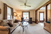 Grace Place - 4 bedrooms w/private comfort