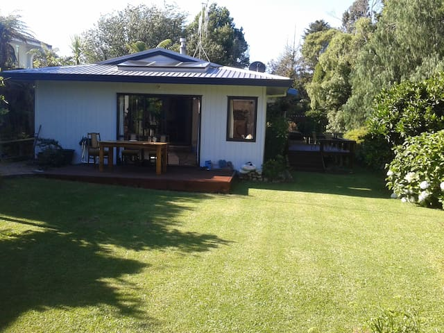 Gorgeous setting, quiet location  - Te Puke - Huis