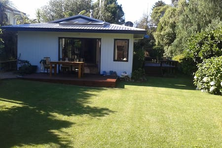 Gorgeous setting, quiet location  - Te Puke