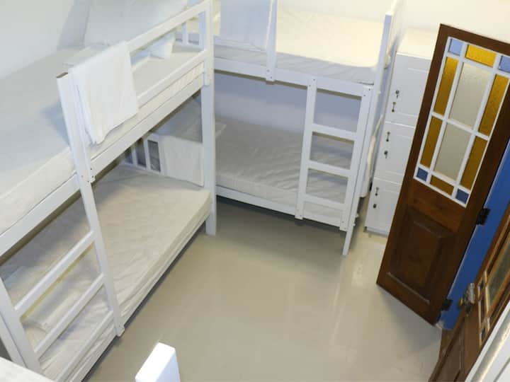 Superb Dorm room close to train Station