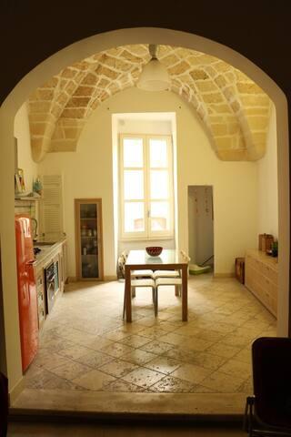Casa di Ottavio centro storico