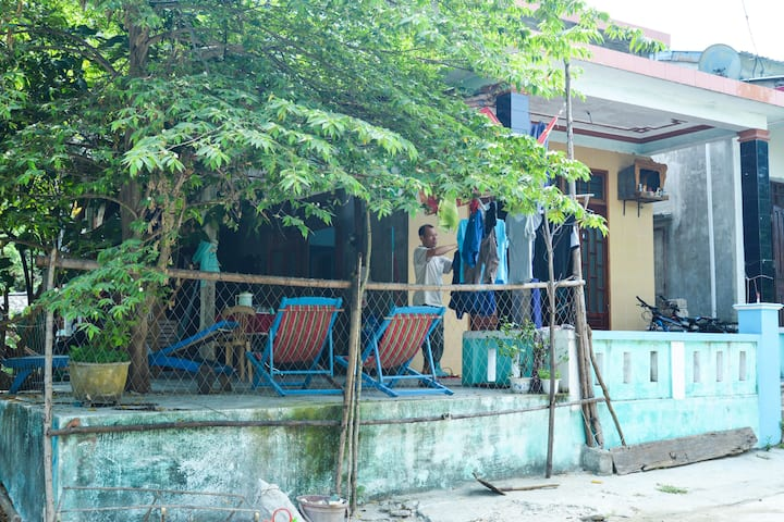 Hiep Tung -Homestay Bai Huong