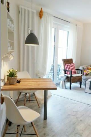 Kleine BergSuite - Residenz am Jägerstieg - Braunlage - Apartment