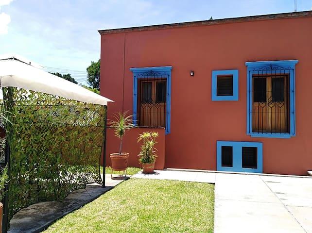 Big & Lovely 2 BR apartment 5 min to Santo Domingo