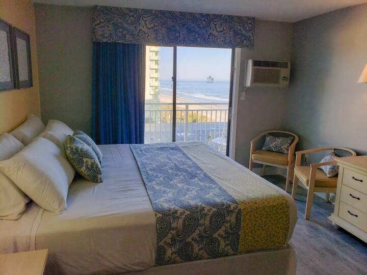 Ocean View King Suite~Sea Mist 50904