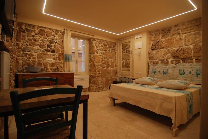 Splendida Suite al centro storico - Alghero - Huoneisto