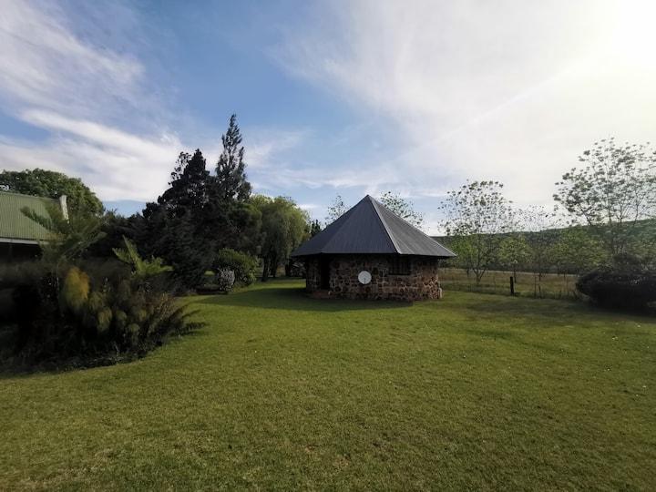 Naweek Vrede Cottage