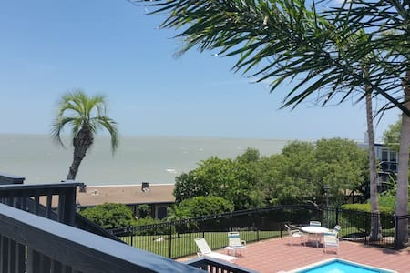 Bliss by the Bay - Corpus Christi