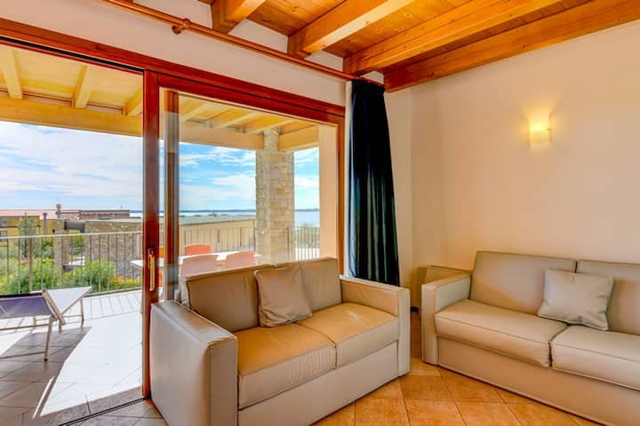 1 bedroom STANDARD apartment -Relais Rosa dei Venti