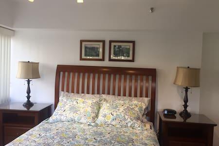 OneLuxury Executive Centre Suite ☝️ - Honolulu - Apartament