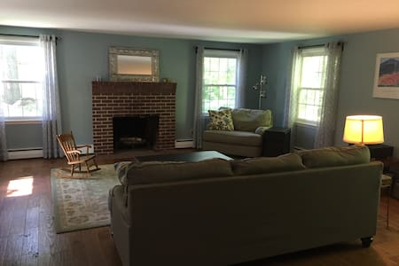 Lovely Home in Park Forest - State College