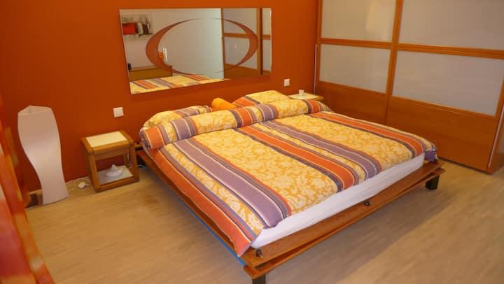 Odalys chambre à proximité de Vevey