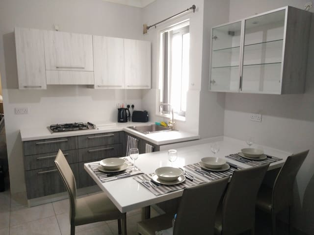 New modern apartment in Marsaskala