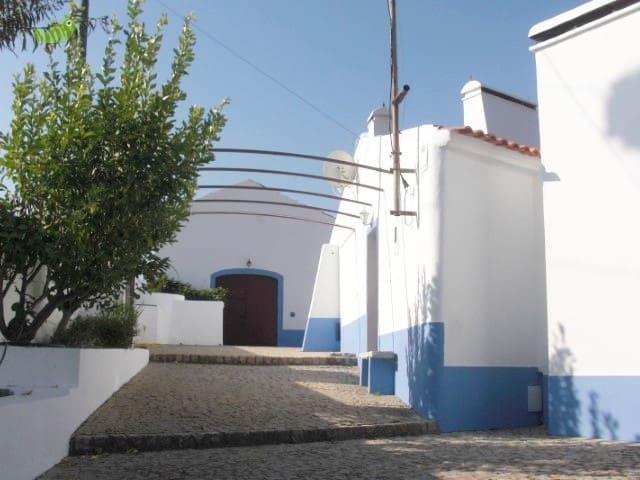 A safe place for your vacation @ Alentejo Evora
