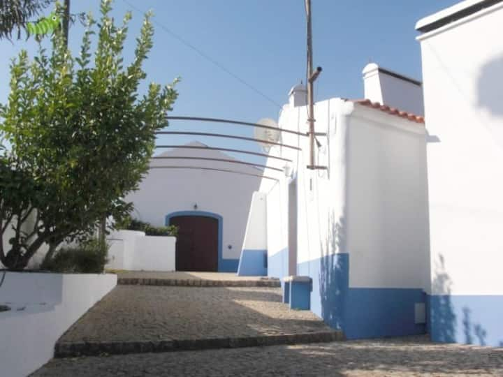 A safe place for your vacation @ Alentejo Evora