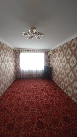 House with stunning views in Khujand