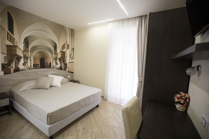 4 Rent nei Castelli Romani - Albano Laziale - Bed & Breakfast