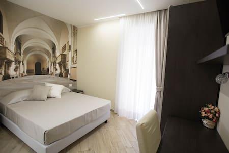 4 Rent nei Castelli Romani - Albano Laziale - Bed & Breakfast