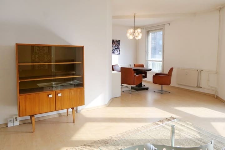3 ROOM STYLE Apartment, CENTRE Location V1032