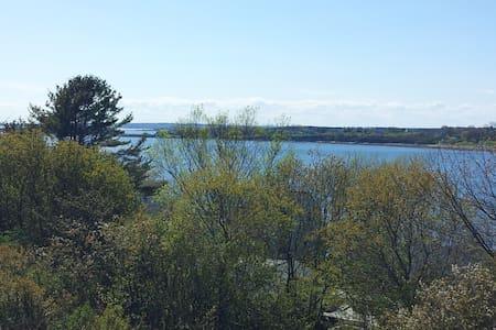 Bailey Island, Maine Rental