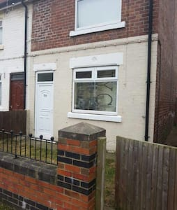 Room free with parking including. - Doncaster - Talo