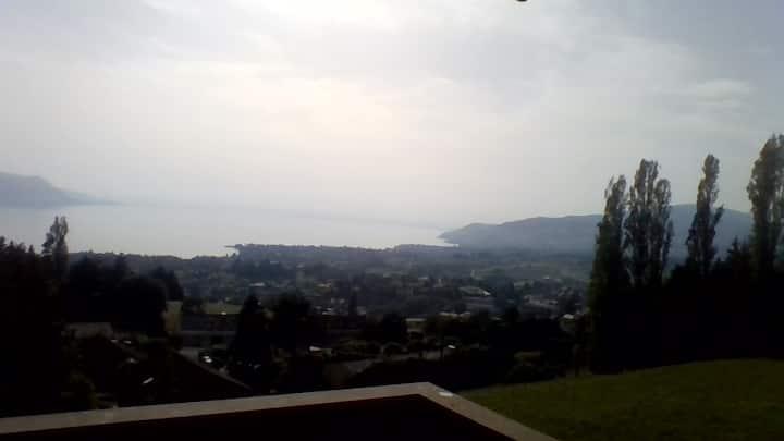 Appartement sur les hauteurs de Montreux