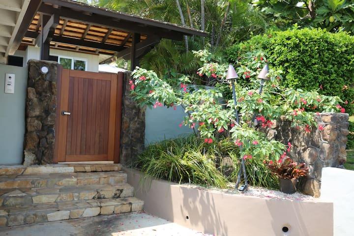 Private Kahala Studio - Honolulu - Flat