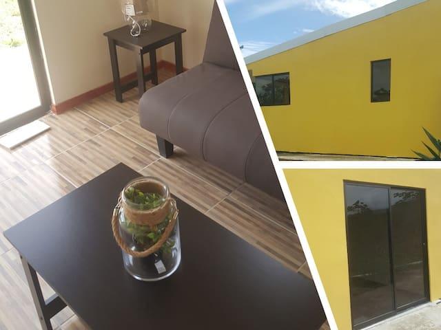 2 bedroom Home at The Jorge Manuel Nat. Park