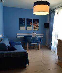 ABRUZZO RABEL | APARTMENT  SEA - Wohnung